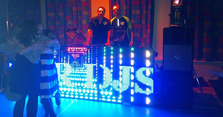 mobile DJ Derbyshire - Childrens party