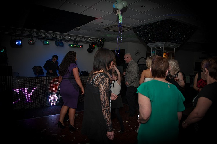 Party DJ Hire in Derby - KPD Sounds