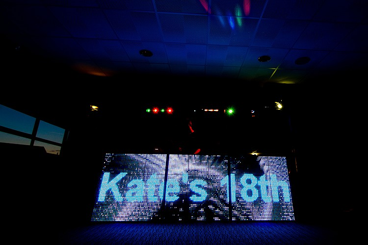 Birthday Party DJ Hire in Derby & Nottingham - KPD Sounds
