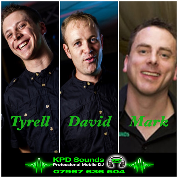 the kpd sounds team